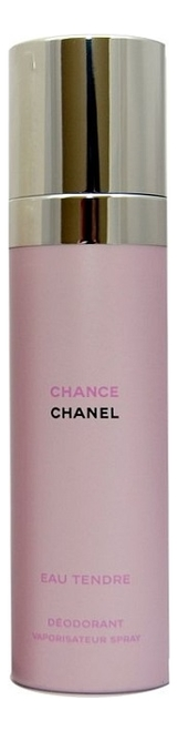 Chance Eau Tendre: дезодорант 100мл недорого
