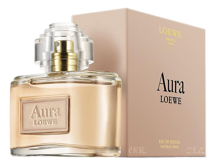 Loewe Aura: парфюмерная вода 80мл