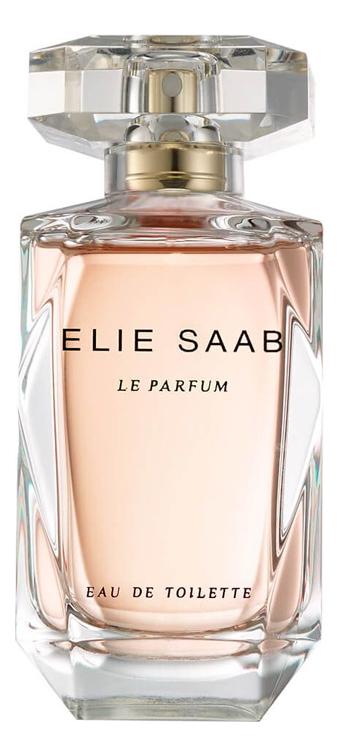 Elie Saab Le Parfum Eau de Toilette: туалетная вода 90мл тестер elie saab le parfum resort collection туалетная вода 50 мл