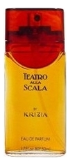 Teatro Alla Scala: парфюмерная вода 5мл виниловая пластинка guido cantelli orchestra del teatro alla scala milano tchaikovsky symphony no 5 0190295317188