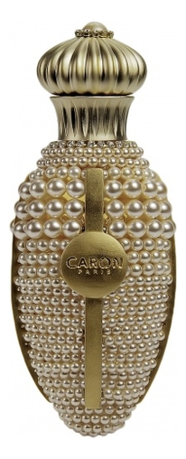 Caron Lady Caron: парфюмерная вода 15мл(флакон Pearl and Strass)