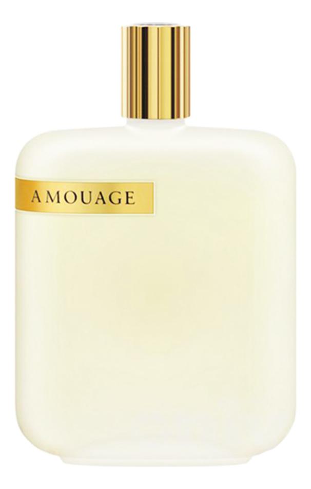 Amouage Library Collection Opus V: парфюмерная вода 100мл тестер amouage opus xi туалетные духи тестер 100 мл