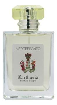 Купить Mediterraneo: парфюмерная вода 50мл, Carthusia