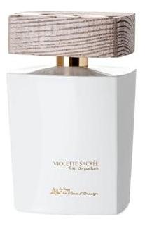 Купить Au Pays De La Fleur D'Oranger Violette Sacree: парфюмерная вода 2мл, Au Pays de la Fleur d'Oranger
