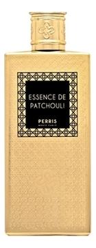 Perris Monte Carlo Essence de Patchouli : парфюмерная вода 100мл тестер perris monte carlo musk extreme парфюмерная вода 100мл