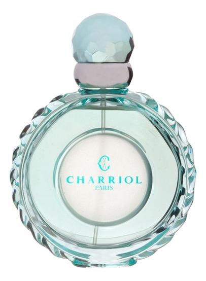 Charriol Tourmaline: туалетная вода 50мл тестер charriol royal leather туалетная вода 100 мл