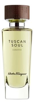 Купить Tuscan Soul Convivio: туалетная вода 2мл, Salvatore Ferragamo