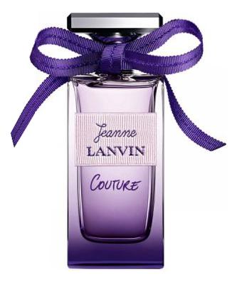 цена на Lanvin Jeanne Couture: парфюмерная вода 100мл тестер