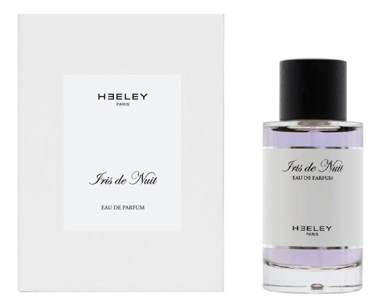 Iris de Nuit: парфюмерная вода 100мл
