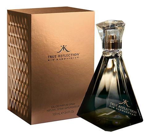 Купить True Reflection: парфюмерная вода 100мл, Kim Kardashian