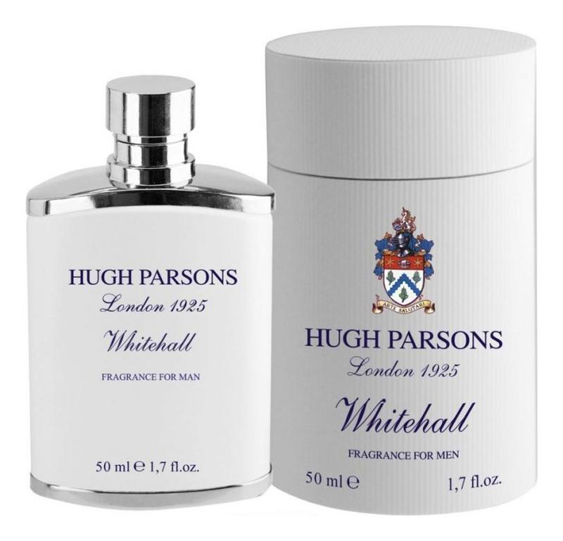 цена на Hugh Parsons Whitehall: парфюмерная вода 50мл