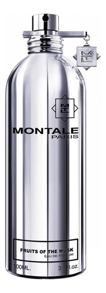 Купить Fruits Of The Musk: парфюмерная вода 2мл, Montale