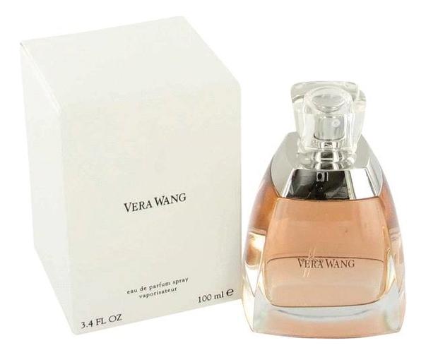 Купить For women: парфюмерная вода 100мл, Vera Wang