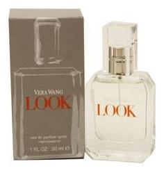 Купить Look: парфюмерная вода 30мл, Vera Wang