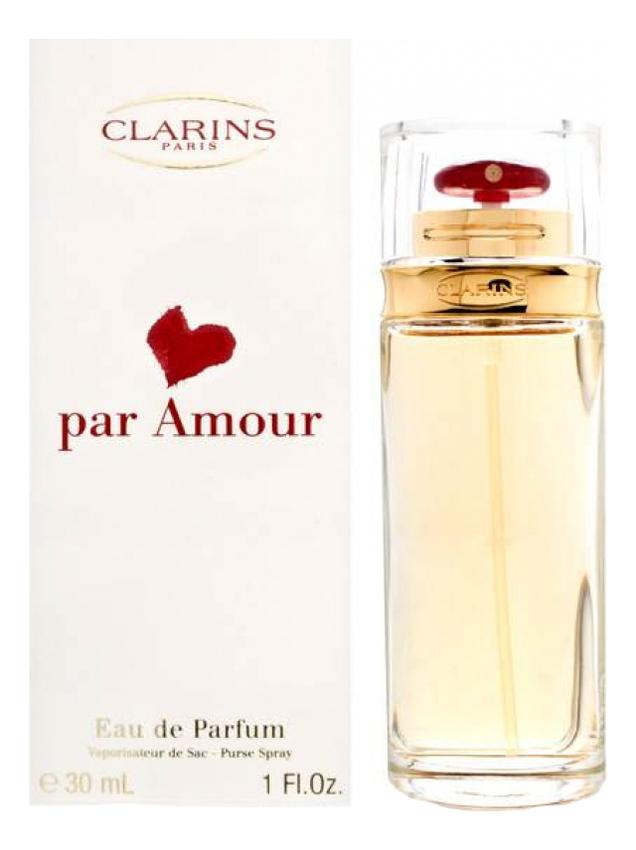 Фото - Clarins Par Amour: парфюмерная вода 30мл clarins 759