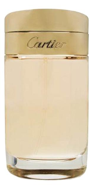цена Cartier Baiser Vole: парфюмерная вода 100мл тестер онлайн в 2017 году