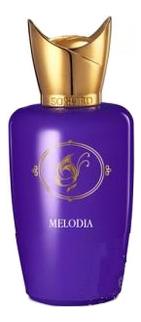 Sospiro Melodia: парфюмерная вода 100мл sospiro andante парфюмерная вода 100мл