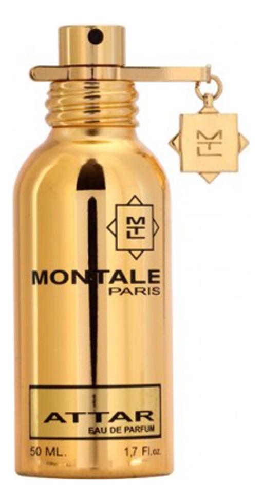 Купить Montale Attar: парфюмерная вода 50мл