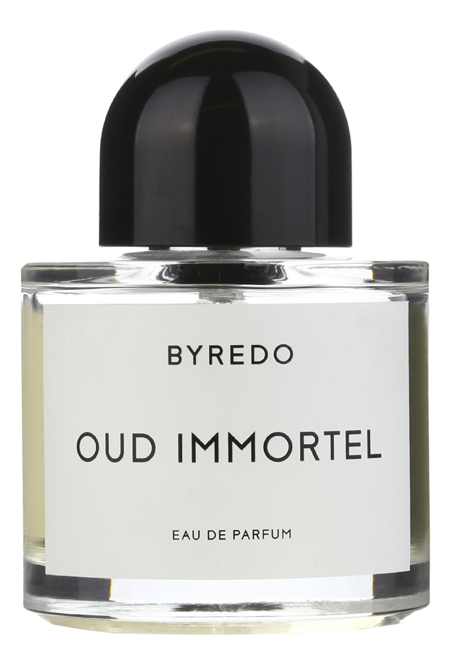 Byredo Oud Immortel: парфюмерная вода 2мл