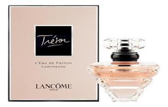 Tresor Eau de Parfum Lumineuse: парфюмерная вода 30мл недорого