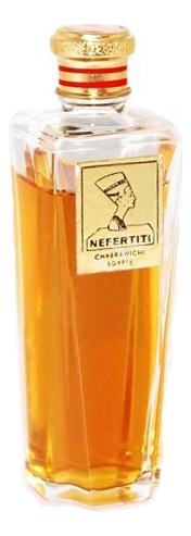 Chabrawichi Nefertiti Винтаж: духи 60мл (сиреневая) тестер