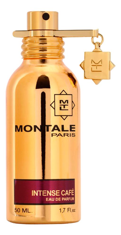 Купить Intense Cafe: парфюмерная вода 50мл, Montale