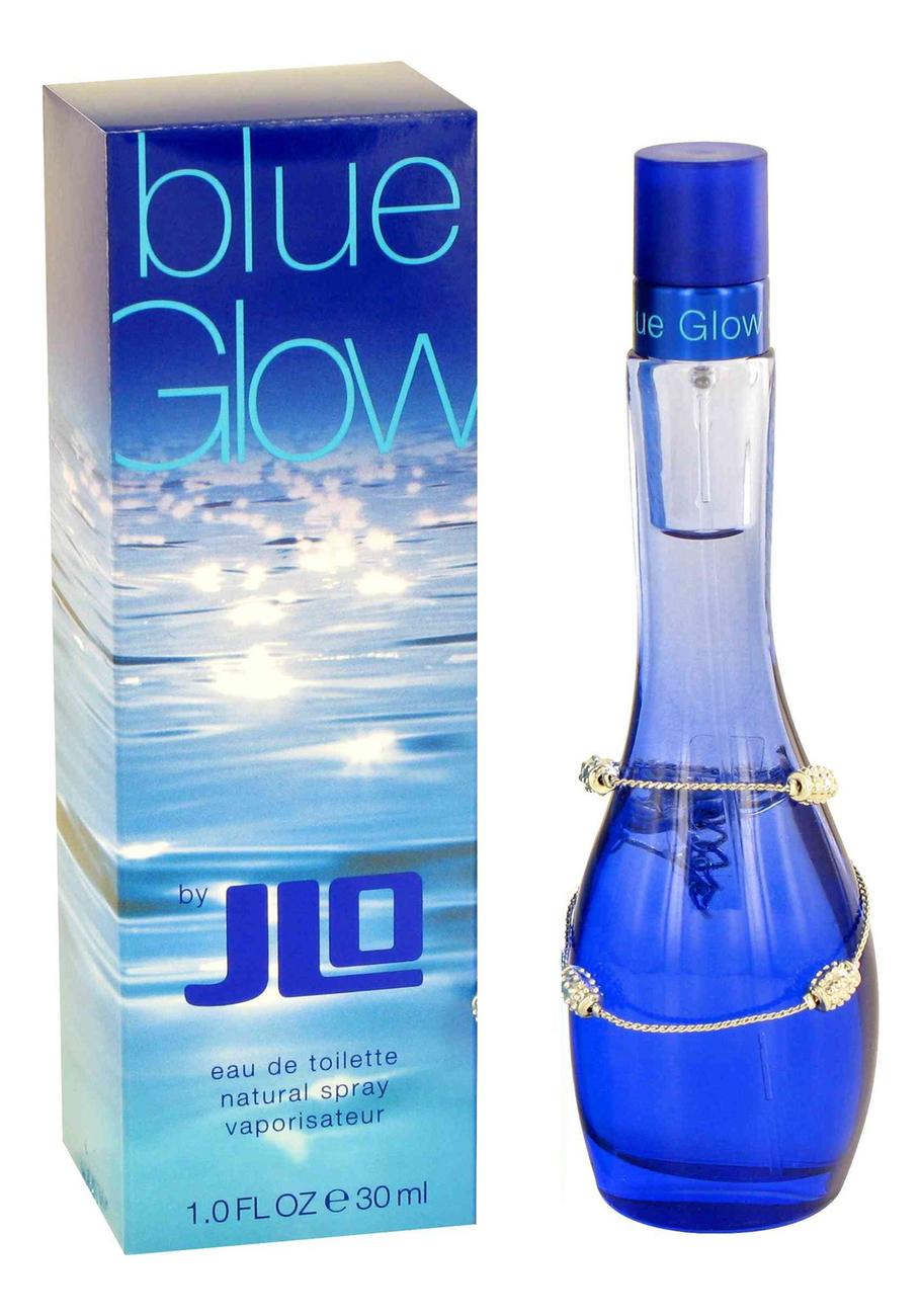 Купить Blue Glow by J.Lo: туалетная вода 30мл, Jennifer Lopez