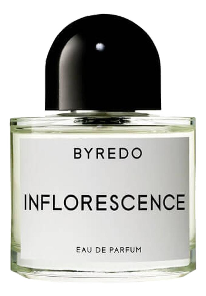 Byredo Inflorescence — мужские и женские духи, парфюмерная и туалетная вода Байредо Инфлоресенс — купить по лучшей цене в интернет-магазине Randewoo