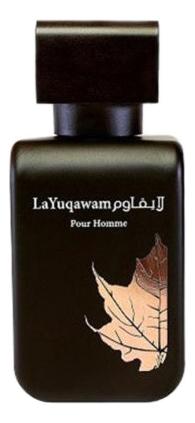 Фото - La Yuqawam Pour Homme: парфюмерная вода 75мл l homme a la rose парфюмерная вода 35мл