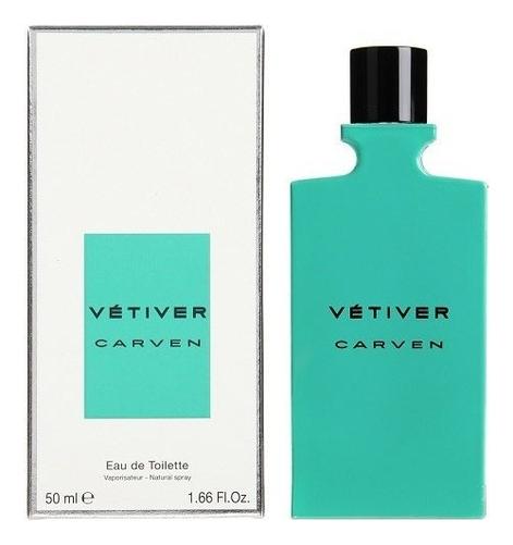 цена на Carven Vetiver 2014: туалетная вода 50мл