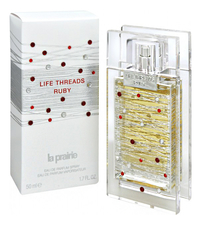 La Prairie Life Threads Ruby