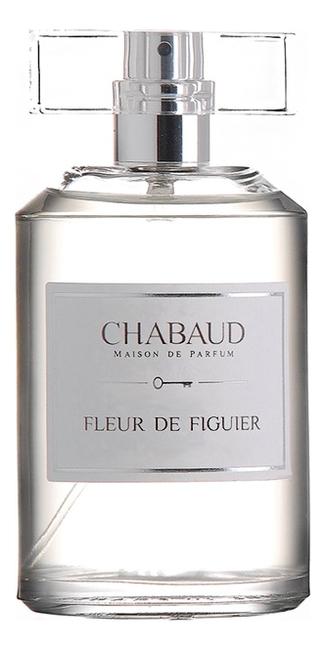 Chabaud Maison de Parfum Fleur De Figuier: парфюмерная вода 2мл
