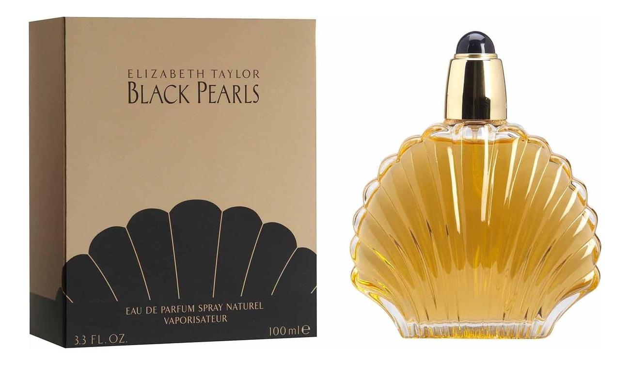 Black Pearls: парфюмерная вода 100мл недорого