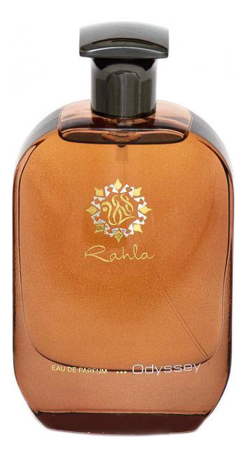 Rahla Odyssey: парфюмерная вода 100мл