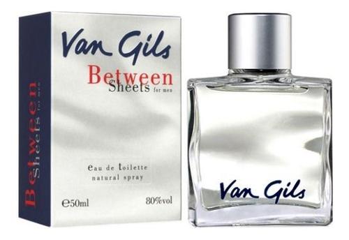 Купить Van Gils Between Sheets: туалетная вода 50мл, Van Gils Parfums