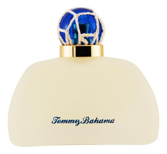 Tommy Bahama Set Sail St. Barts for Woman: парфюмерная вода 100мл тестер bahama