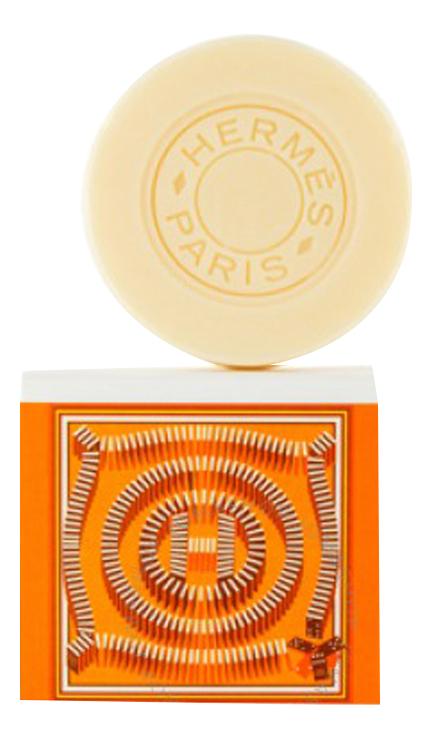 Купить Hermes Eau de Mandarine Ambree: мыло 100г