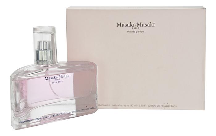 Masaki Matsushima Masaki: парфюмерная вода 80мл микросистема hyundai h ha500