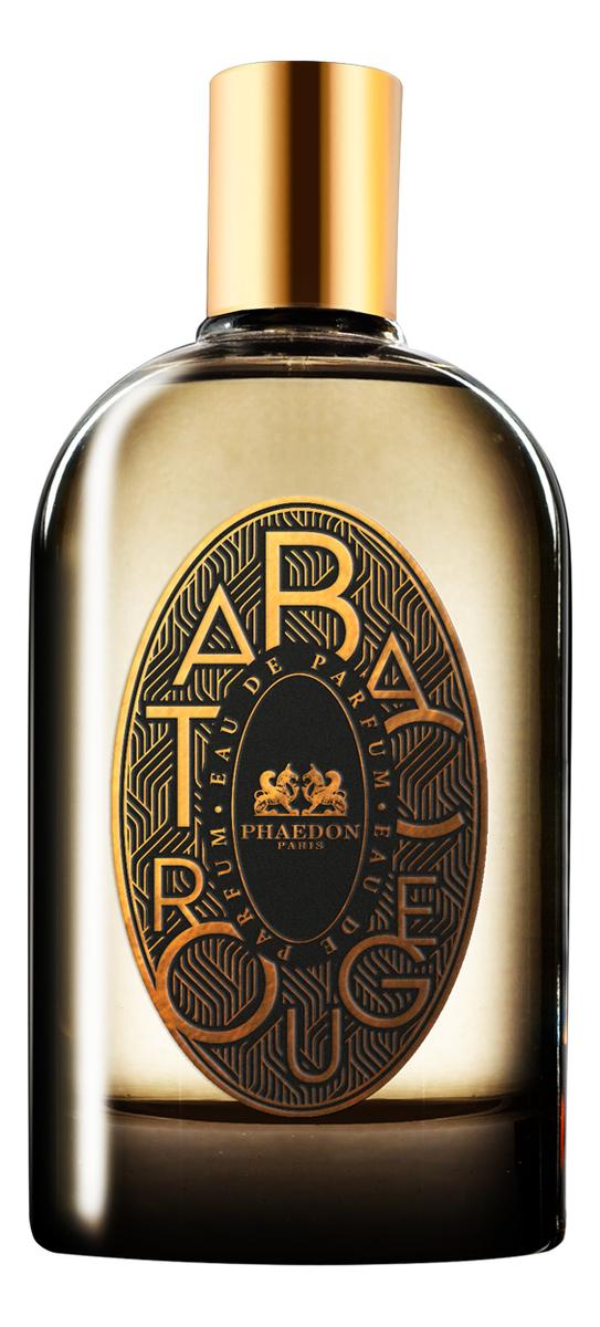 Купить Tabac Rouge: парфюмерная вода 50мл, Phaedon