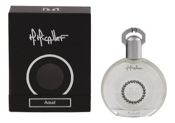 M. Micallef Aoud: парфюмерная вода 100мл m micallef note ambree парфюмерная вода 2мл