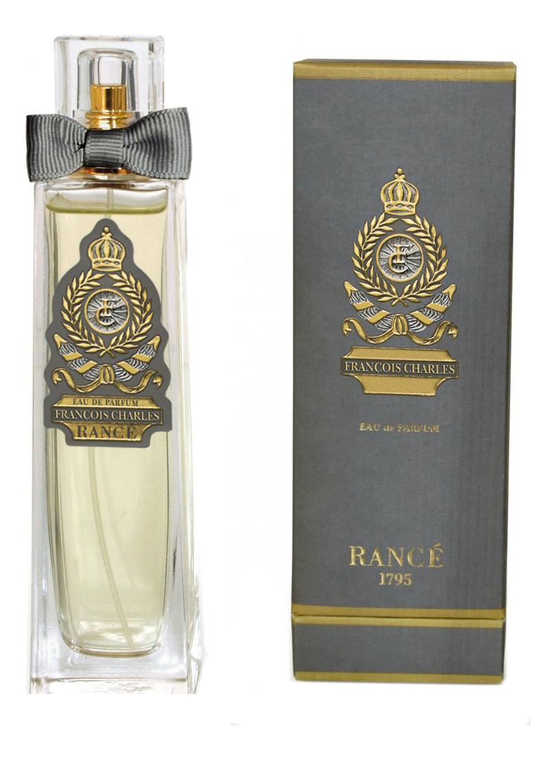 Купить Francois Charles: парфюмерная вода 100мл, Rance