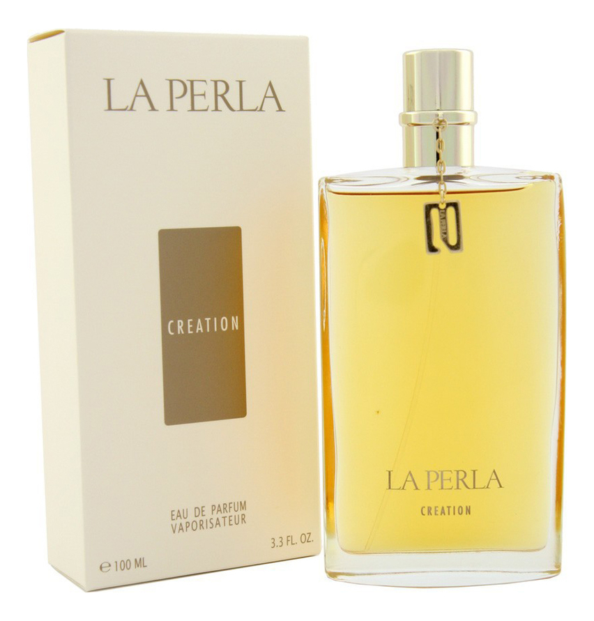 La Perla Creation: парфюмерная вода 100мл la perla боди