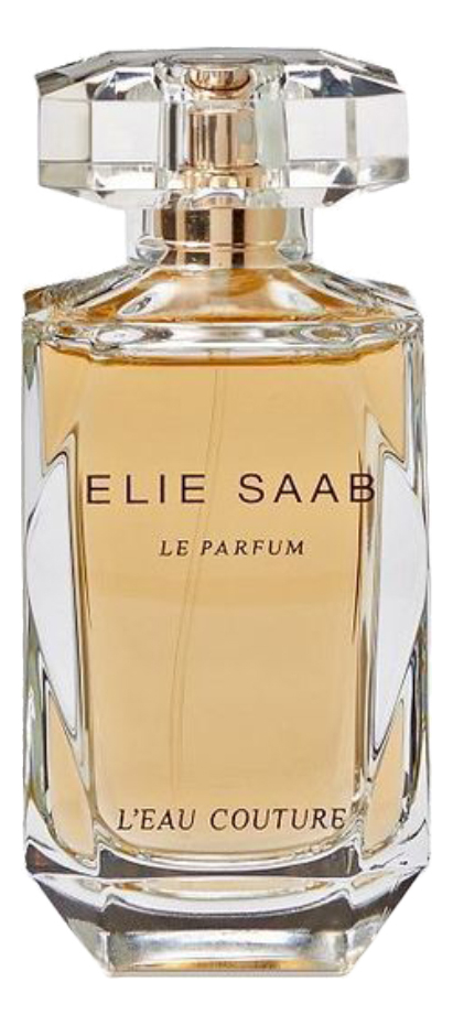 Elie Saab Le Parfum L'Eau Couture: туалетная вода 90мл тестер платок le motif couture le motif couture mp002xw1aef5