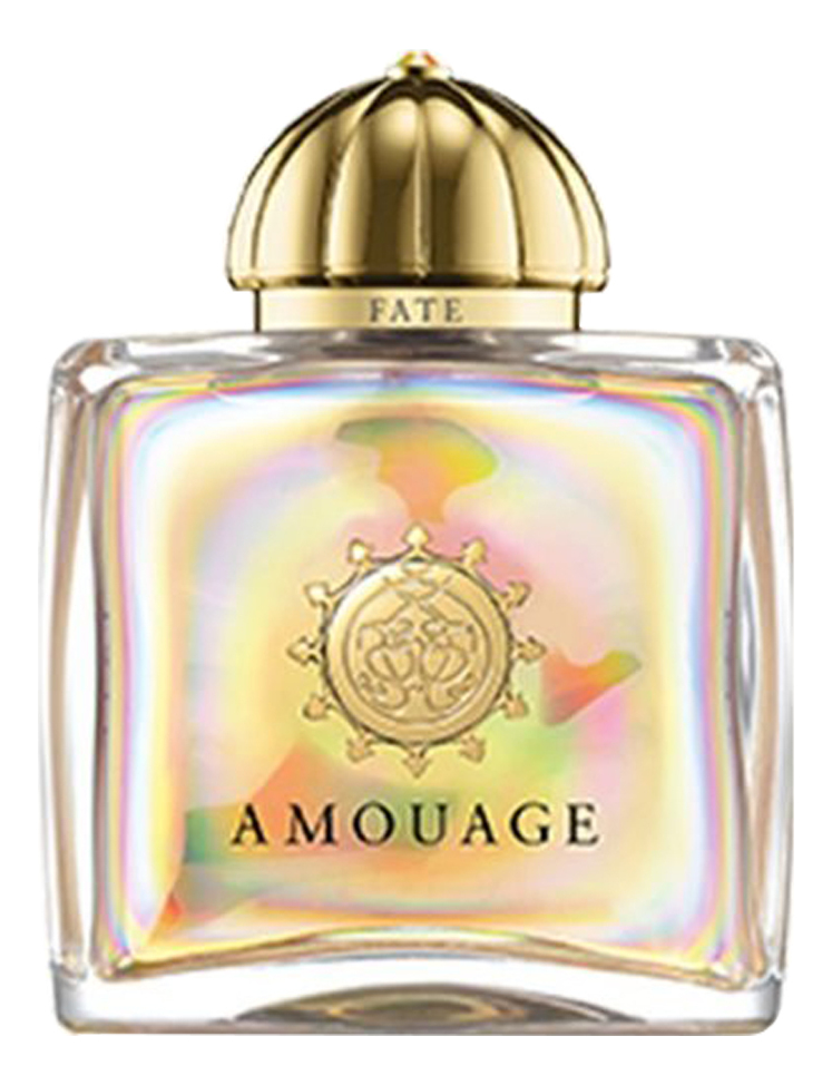 Amouage Fate for woman: парфюмерная вода 2мл