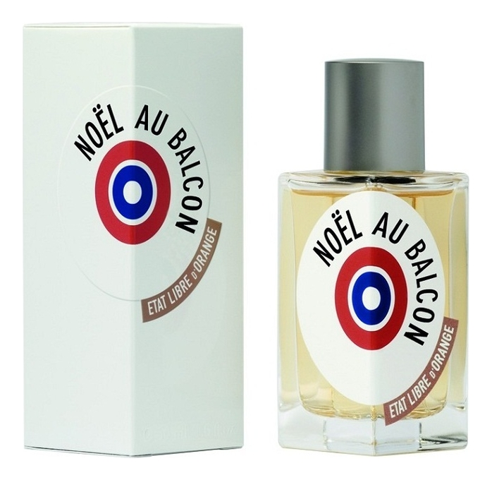 Etat Libre D`Orange Noel Au Balcon: парфюмерная вода 100мл etat libre d orange you or someone like you парфюмерная вода 30мл