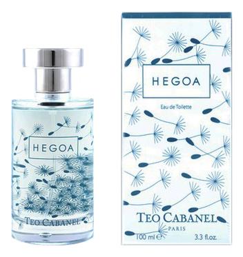 Купить Hegoa: туалетная вода 100мл, Teo Cabanel