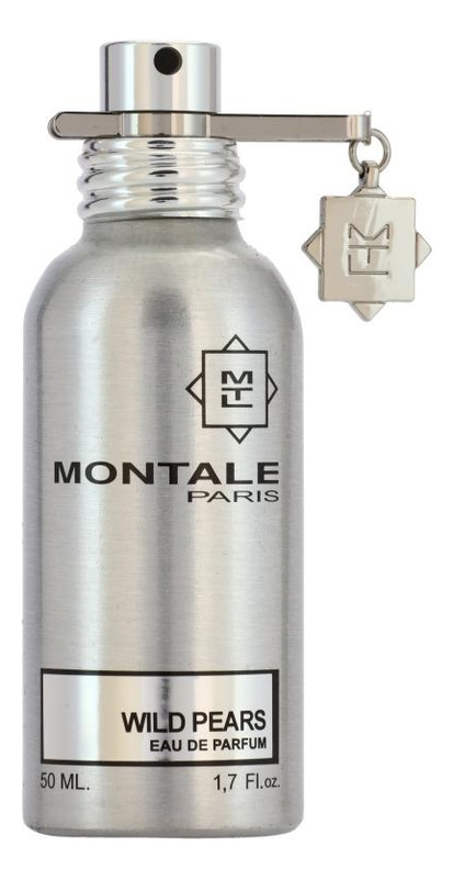 Montale Wild Pears: парфюмерная вода 50мл iain pears portrait