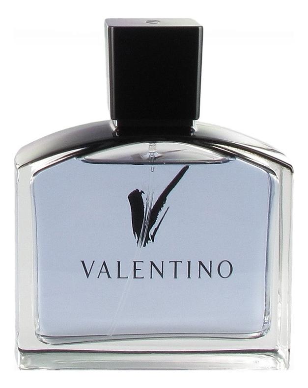 Купить V Pour Homme: гель для душа 50мл, Valentino