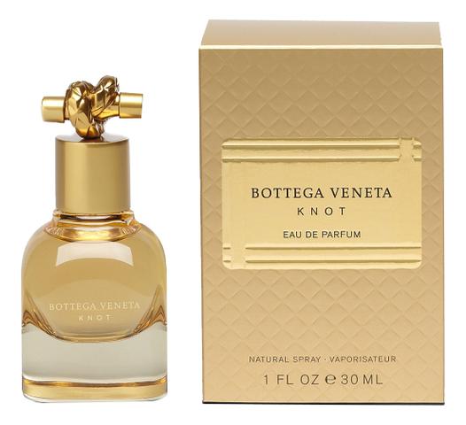 Купить Knot: парфюмерная вода 30мл, Bottega Veneta