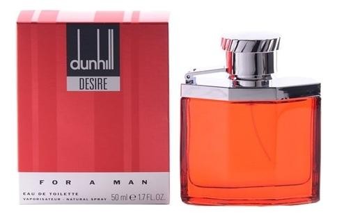Купить Desire for a Men: туалетная вода 50мл, Alfred Dunhill